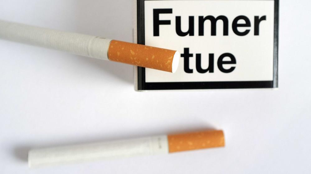 Jusqu'à présent, la cigarette est jugée potentiellement responsablede 21 maladies, dont douze types de cancer.