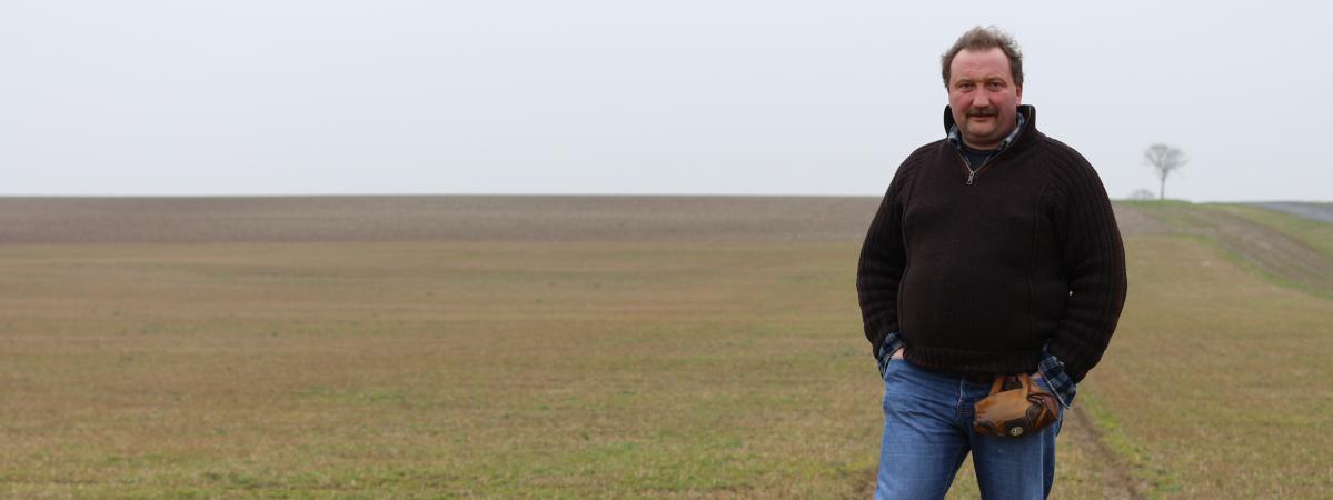 Site rencontre agriculteur bio