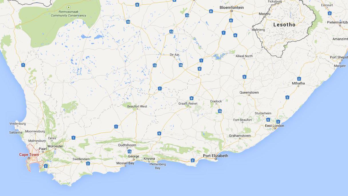 Bloemfontein site de rencontre