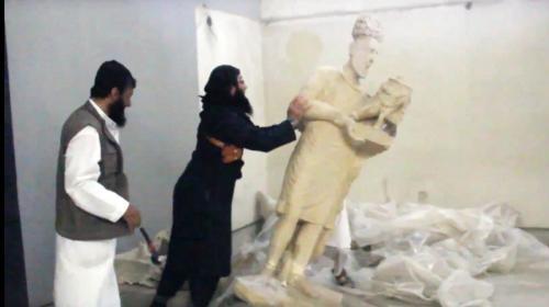 l-etat-islamique-d%C3%A9truit-des-sculptures-une-trag%C3%A9die-culturelle-selon-l-unesco