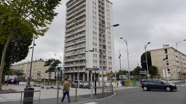 Ville Sarcelle Paris