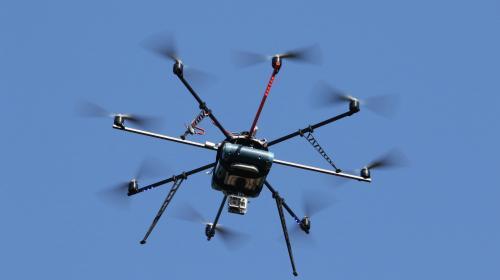 De nouveaux survols de drones repérés au-dessus de Paris