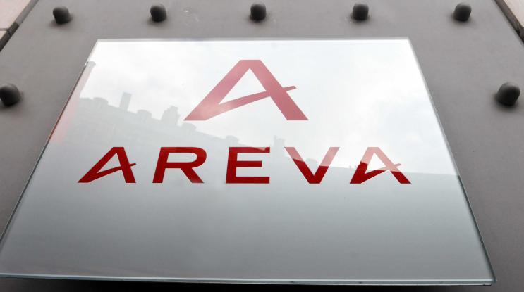 Pertes record chez Areva :
