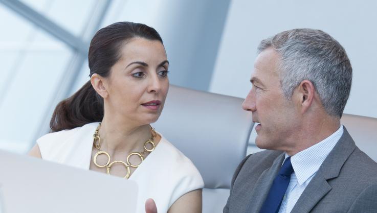 Pour un même poste, une femme cadre gagne 8,5% de moins qu'un homme