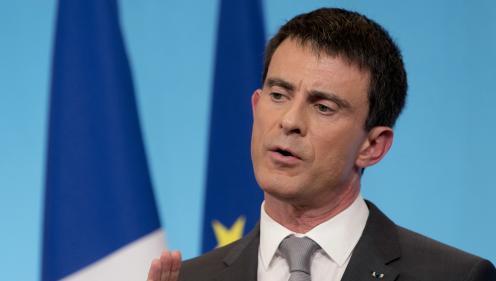 """Logement, quartiers sensibles, école: le plan de Valls pour casser l'""""apartheid"""""""