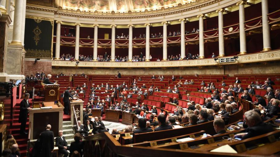 L 39 assembl e nationale adopte la proposition de loi ps ump - Chambre nationale des huissiers de justice resultat examen ...