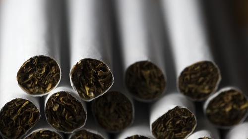 la cigarette interdite dans les aires de jeux fin juin
