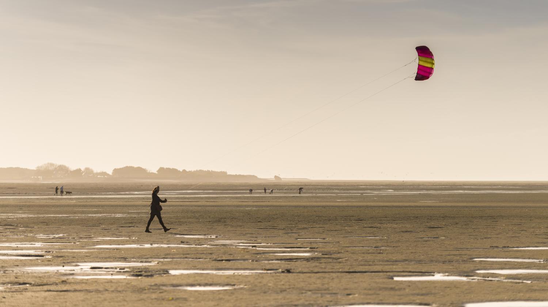 À la découverte de la baie de Somme
