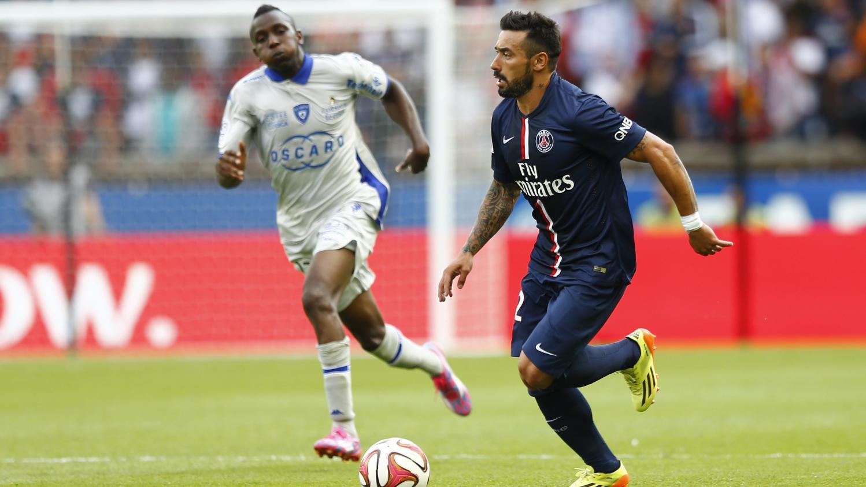 Direct coupe de la ligue revivez la finale psg bastia 4 0 - Coupe de france direct tv ...