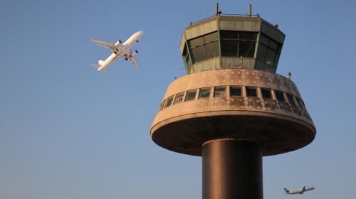 Contrôle aérien : la France mauvaise élève ?