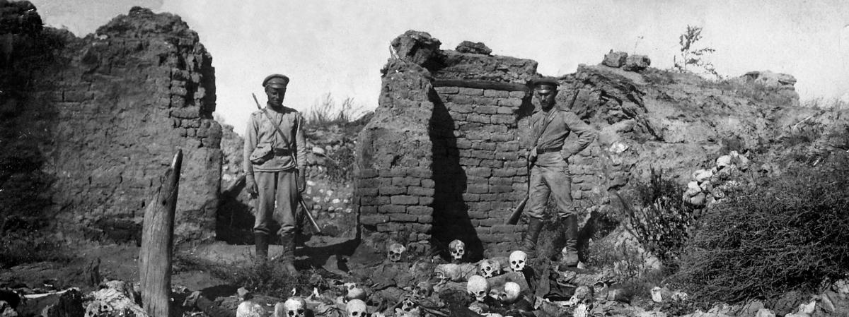 Génocide arménien : quatre questions pour comprendre ce ...