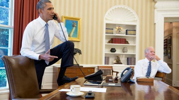 Hollande : les cinq trucs dobama pour devenir vraiment cool