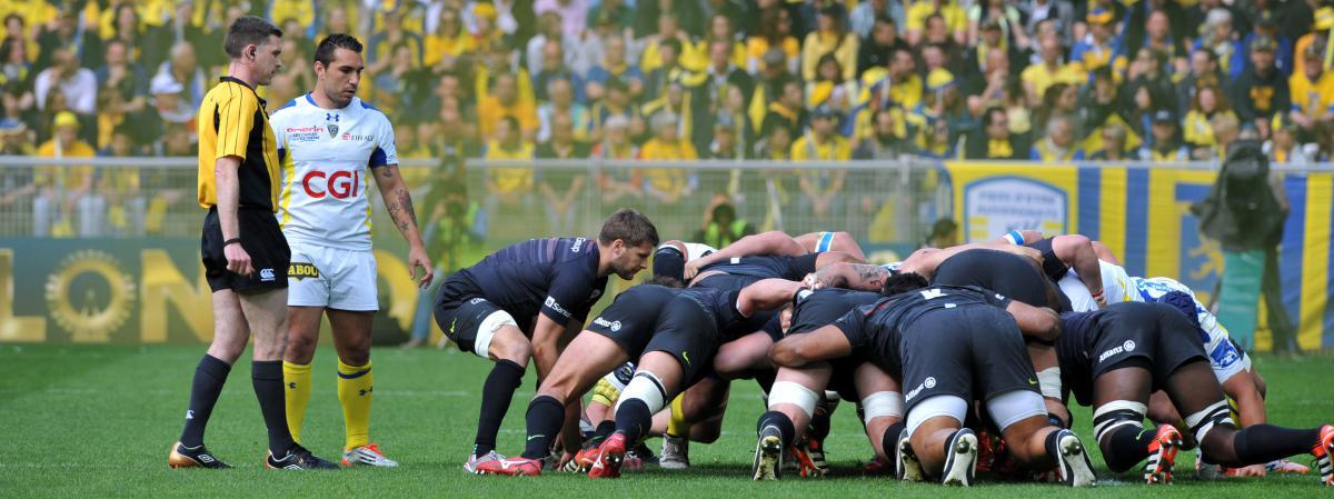 Rugby clermont en finale de la coupe d 39 europe apr s avoir battu les saracens 13 9 - Coupe d europe de rugby classement ...