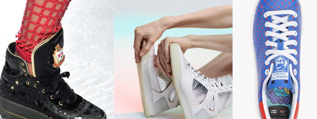Sneaker Âge La Elle Vit D'or Son Tl1JcFK