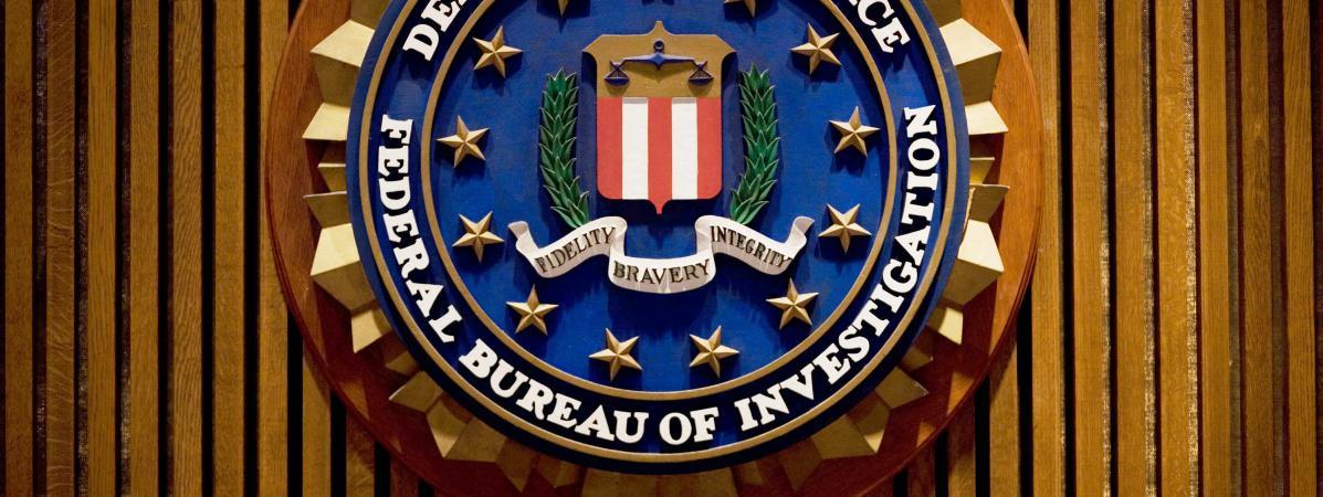 Etude pour faire partie du fbi