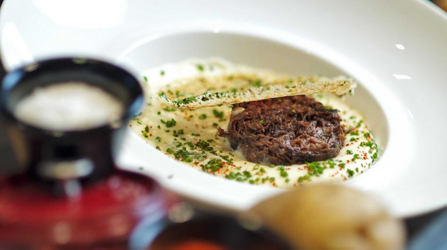R veillon du nouvel an des cours de cuisine pour un repas d 39 exception - Restaurant lille reveillon nouvel an ...