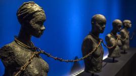 Esclavage : Sainte-Hélène face à son passé