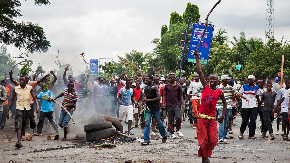 OPINION: A PROPOS DE LA CRISE POLITIQUE AU BURUNDI