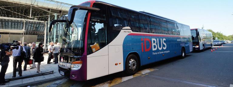 l 39 article lire pour comprendre la lib ralisation du transport par autocar. Black Bedroom Furniture Sets. Home Design Ideas