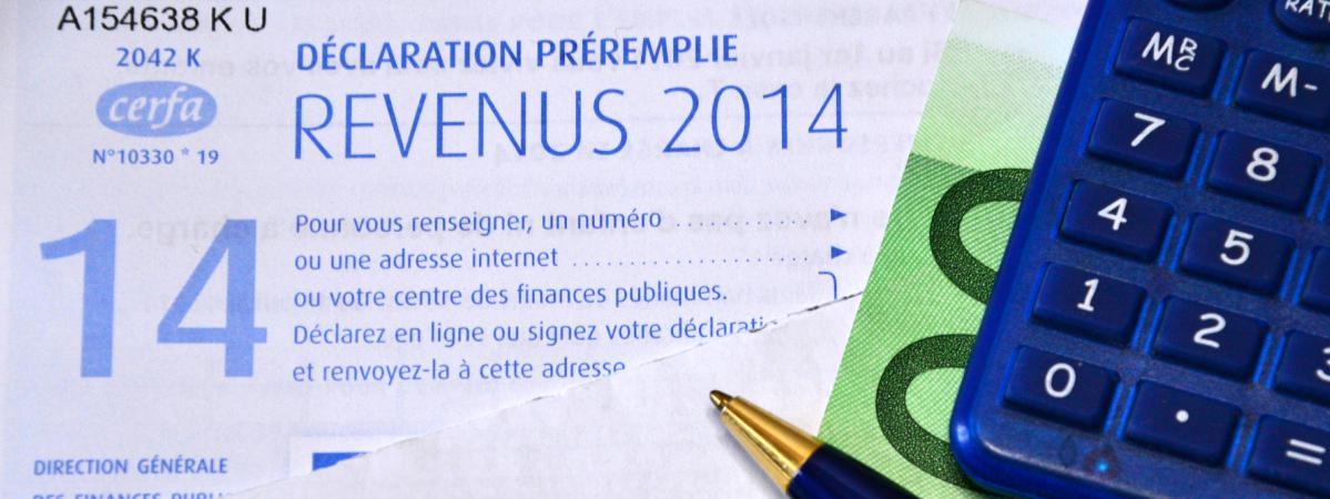 Impot Sur Le Revenu L Article A Lire Pour Comprendre Le