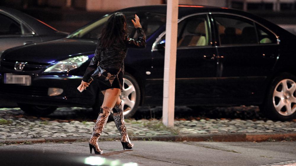 combien coute une prostituée en chine