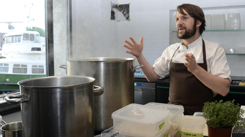 Pourquoi la gastronomie fran aise ne doit pas s 39 inqui ter - Classement des meilleurs cuisine du monde ...
