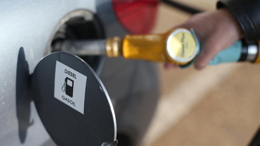 taxes vignettes interdiction faut il se d barrasser de sa voiture diesel. Black Bedroom Furniture Sets. Home Design Ideas