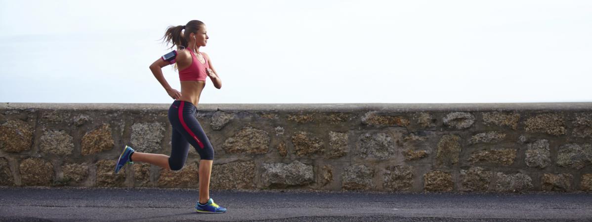 nouveau concept 2f1d5 d6a13 Comment courir en toute sécurité quand on est une femme