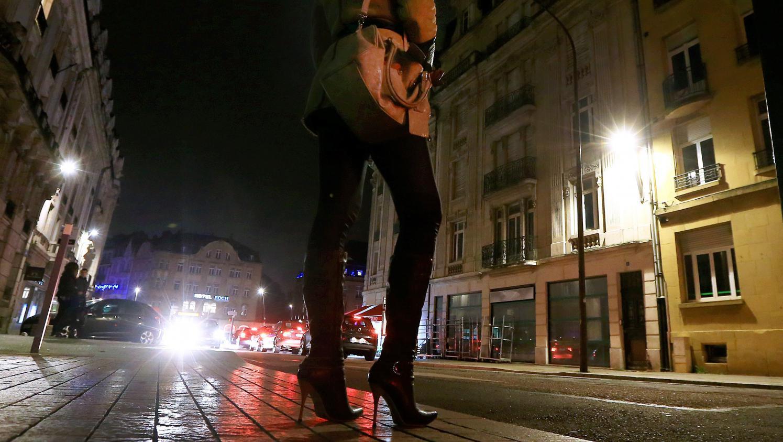 prostituée etudiante nancy