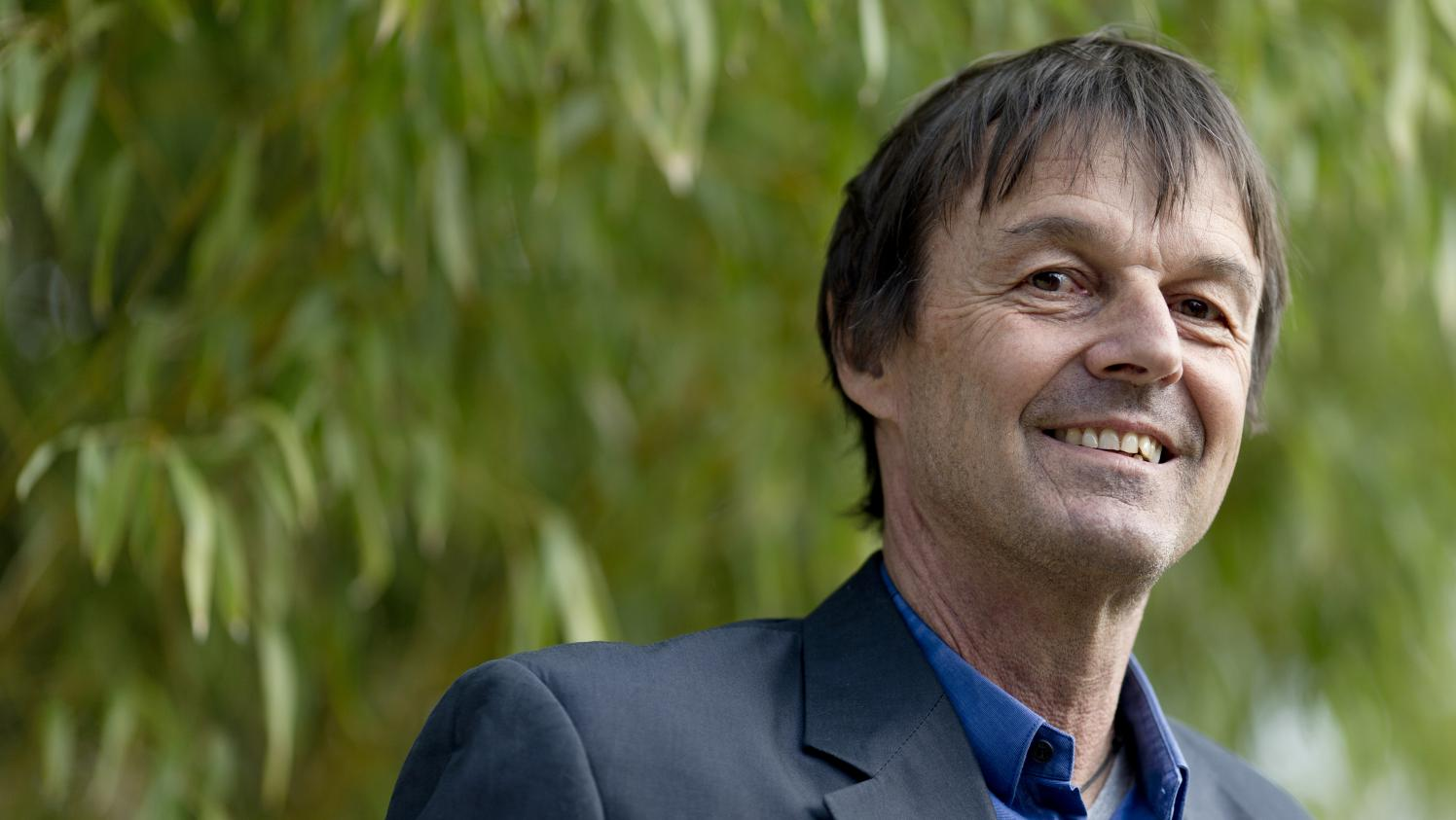 pollution confrence climat quoi sert monsieur hulot france 2 10 septembre 2015 en replay - Nicolas Hulot Mariage