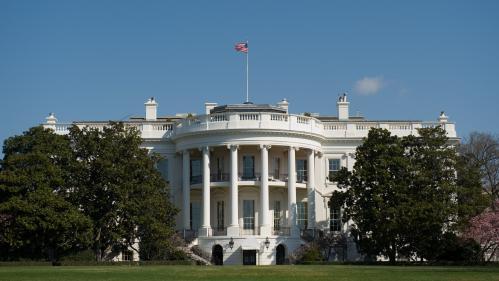 Espionnage am ricain la maison blanche r agit les for Ambassade de france washington visite maison blanche