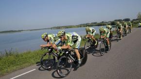Tour de France : ce qu'il faut savoir du tracé de l'édition 2015
