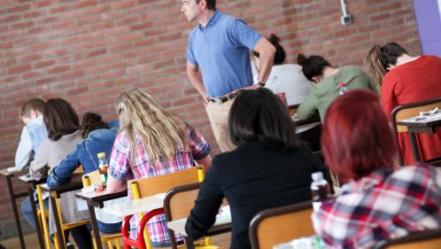 Bac : les redoublants vont-ils pouvoir conserver leurs bonnes notes ?