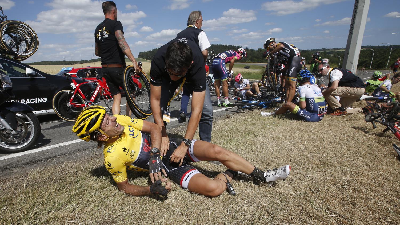 DIRECT. Tour de France : Joaquim Rodriguez remporte la ...