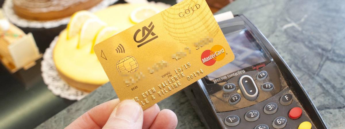 Le paiement sans contact est-il sans danger ?