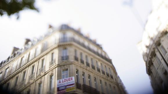 immeuble à louer Paris