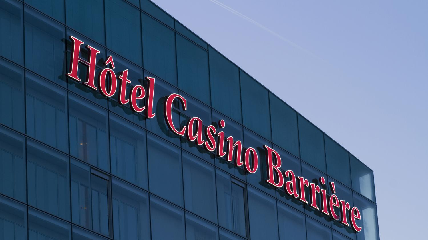 Casino lucien barriere reportage