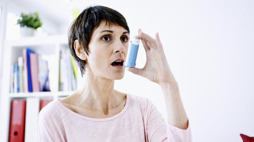 Santé : à l'école de l'asthme, les enfants apprennent à gérer leur maladie