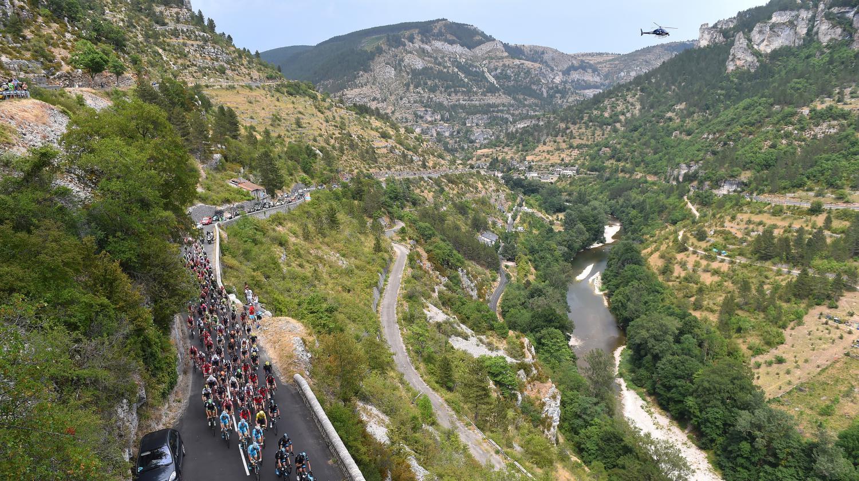 Prepare Tour De France