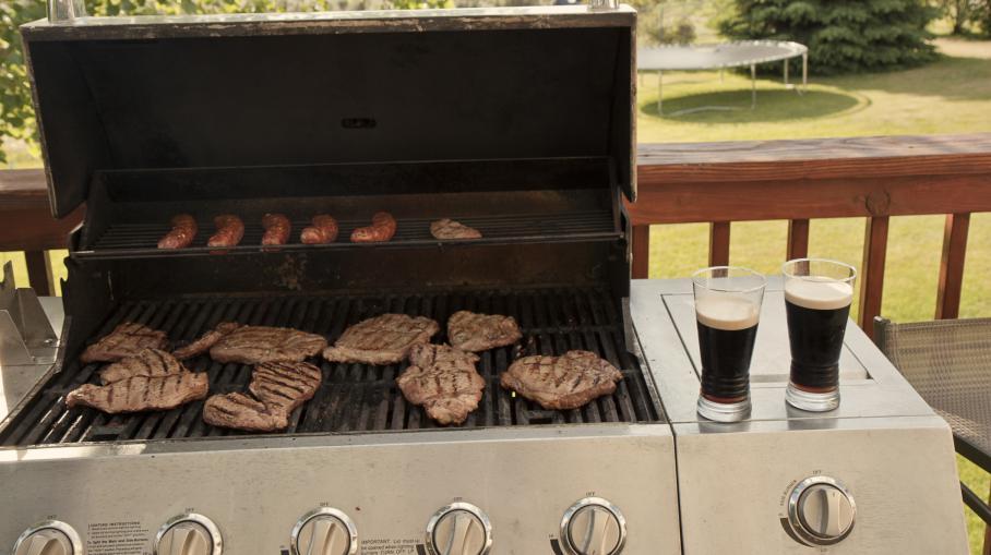 Barbecue plancha quelle cuisson choisir pour les grillades cet t - Quelle plancha choisir ...