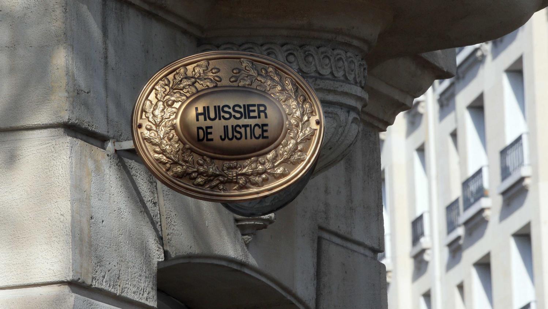 13h15 le samedi chasseuse de dettes france 2 1 - Chambre nationale des huissiers de justice resultat examen ...