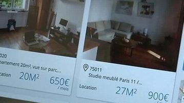 l 39 encadrement des loyers mis en place. Black Bedroom Furniture Sets. Home Design Ideas