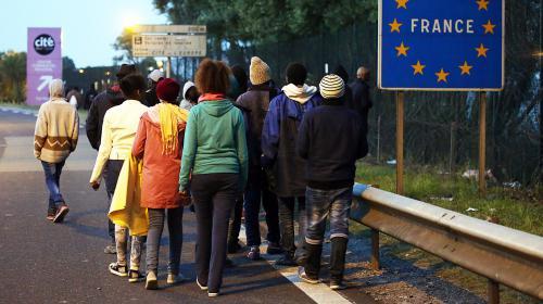 Migrants : trois questions pour comprendre les accords du Touquet et leur remise en cause