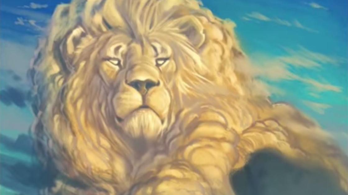 Video un dessinateur du roi lion rend hommage au lion cecil - Animaux du roi lion ...