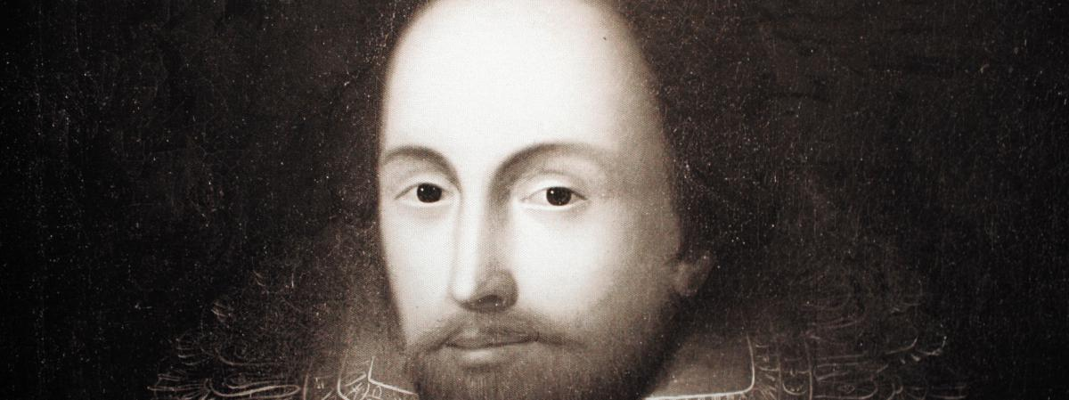William shakespeare trouvait il l 39 inspiration dans le for Jardin shakespeare 2015