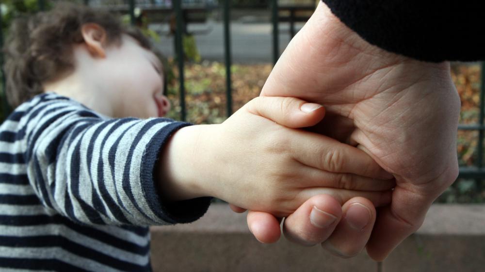 Trois enfants autistes viennent récemment d'être retirés à leurs parents dans l'Isère, après une décision de justice (photo d'illustration).
