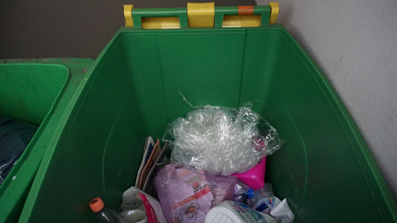 design exquis belle et charmante acheter mieux Tri sélectif : j'ai fouillé les poubelles de mon immeuble ...