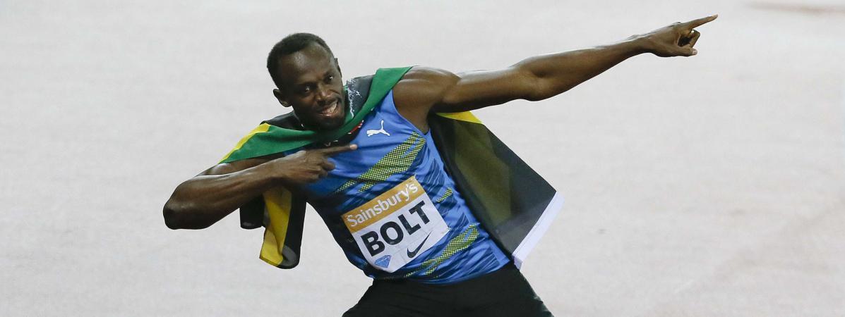 Usain Bolt est il sur le déclin ?