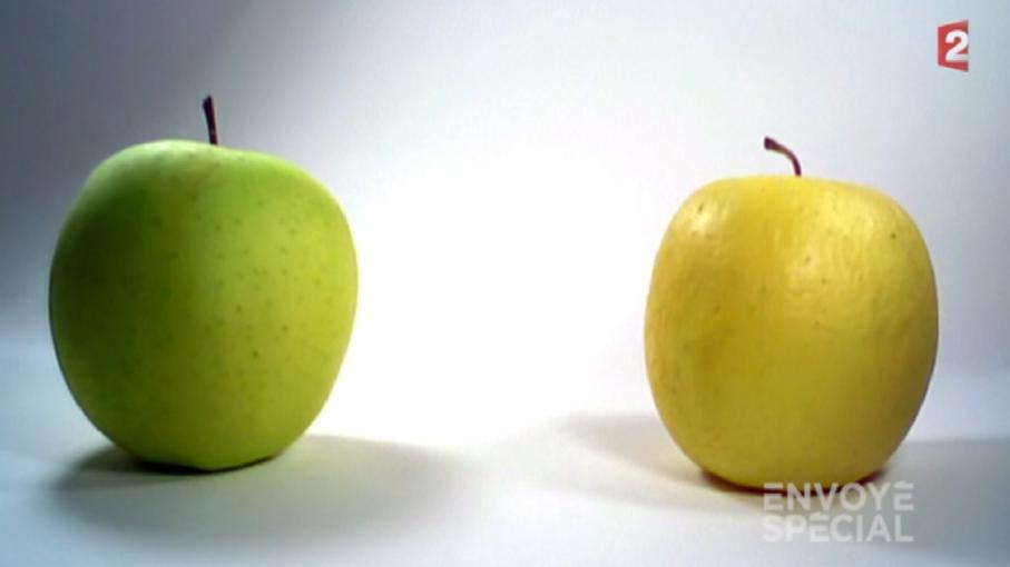 video peut on encore manger des pommes en replay 27 ao t 2015. Black Bedroom Furniture Sets. Home Design Ideas