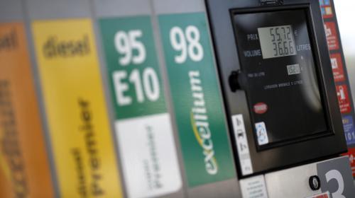 Pénurie de carburants : à la recherche du gazole dans l'Ouest